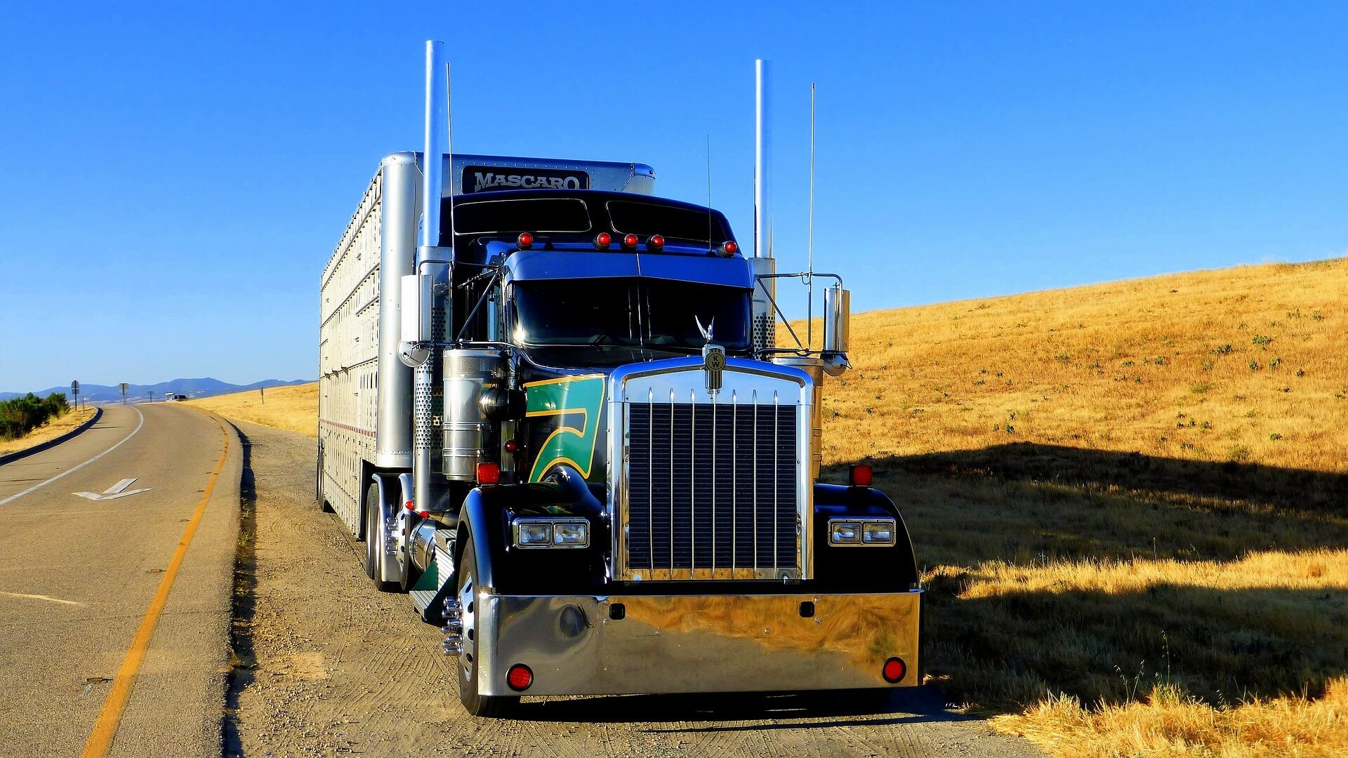 OWNER OPERATOR LAND WEEKLY TRUCKING NEWS DIGEST #49