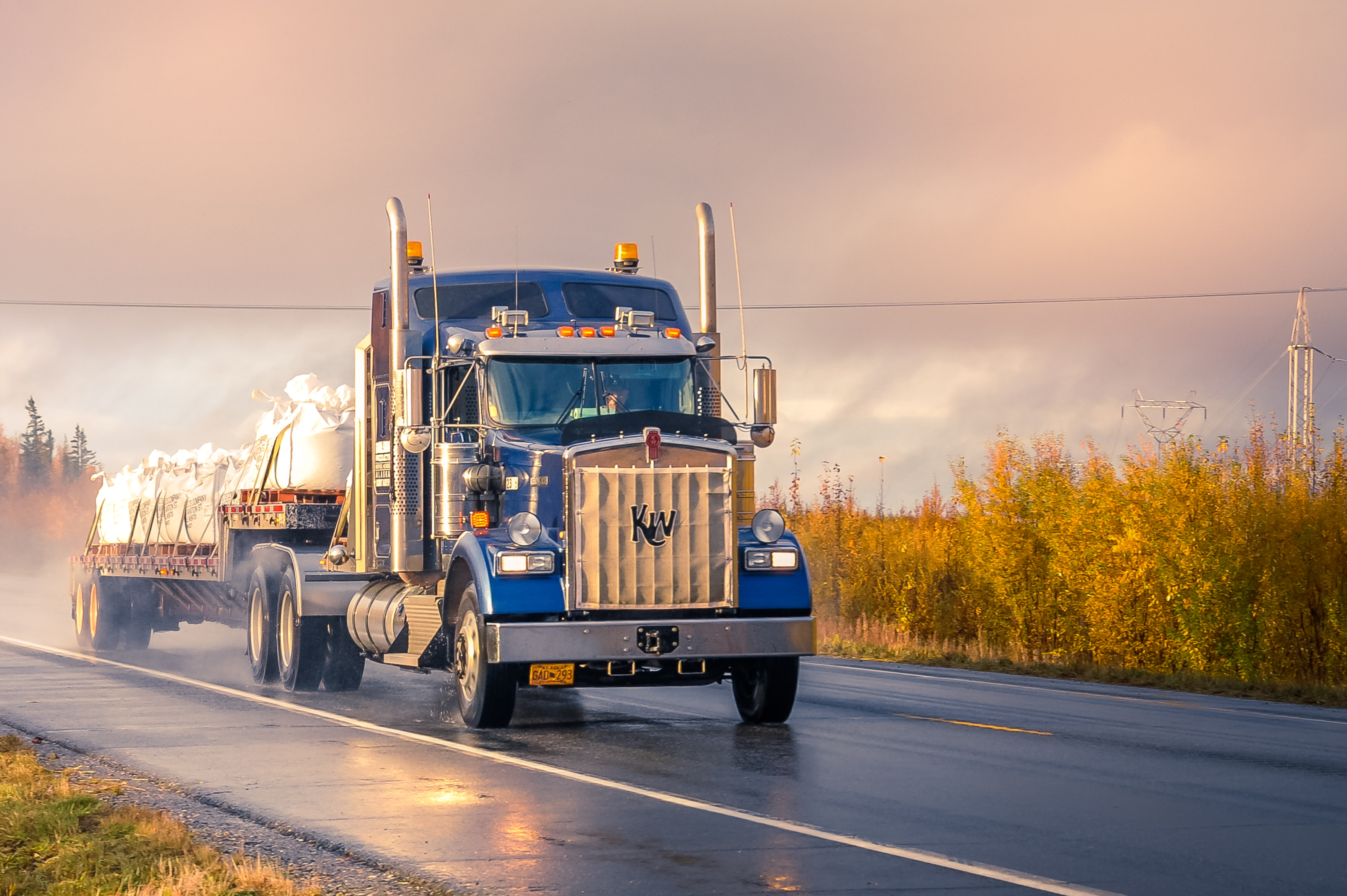 TIPS TO IMPROVE THE DISPATCHER-TRUCKER RELATIONSHIP